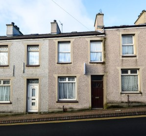 Property for Auction in North Wales - 5 Thomas Street, Holyhead, Isle of Anglesey, LL65 1RR