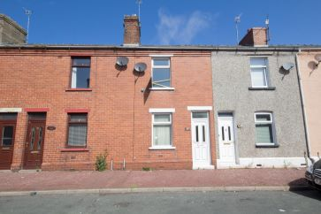 Property for Auction in Cumbria - 45 Napier Street, Barrow-In-Furness, Cumbria, LA14 5SZ