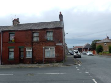 Property for Auction in Cumbria - 130 Gloucester Road, Barrow in Furness, Cumbria, LA13 9RY