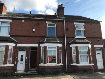 Property for Auction in North West - 65 Florence Avenue, DONCASTER, South Yorkshire, DN4 0QB