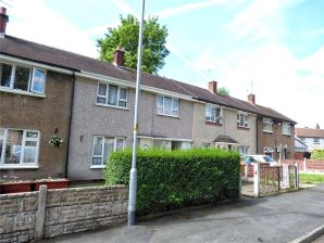 Property for Auction in Manchester - 14 Yew Dale Gardens, Marland, Rochdale, Lancashire, OL11 3LD