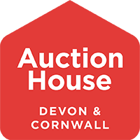 Auction House Devon and Cornwall Logo