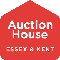 Auction House Essex & Kent Logo