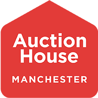 Auction House Manchester Logo